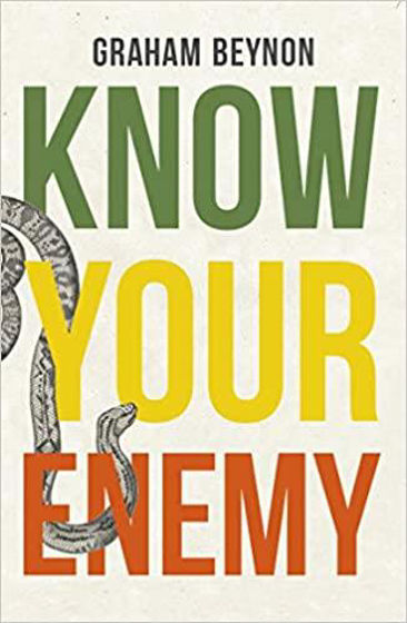 Picture of KNOW YOUR ENEMY PB