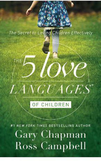 Picture of FIVE LOVE LANGUAGES FOR CHILDREN PB