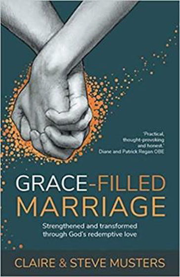 Picture of GRACE FILLED MARRIAGE PB