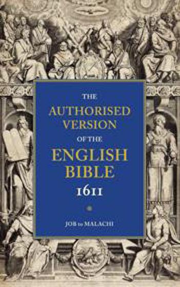 Picture of KJV AUTHORISED 1611 EDITION VOLUME 3 JOB- MALACHI