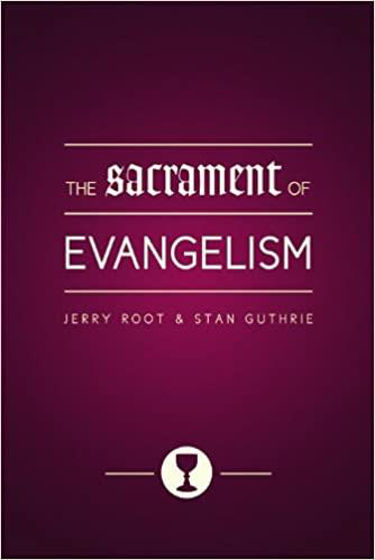 Picture of THE SACRAMENT OF EVANGELISM PB