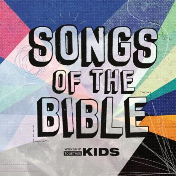 Picture of SONGS OF THE BIBLE CD