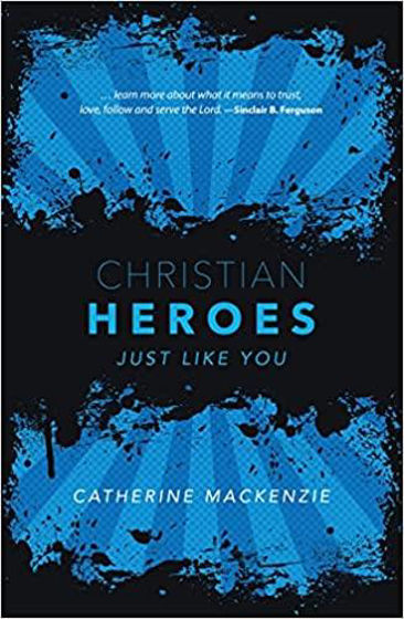 Picture of CHRISTIAN HEROES: Just Like You HB