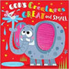 Picture of GODS CREATURES GREAT & SMALL BOARD BOOK