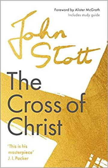 Picture of THE CROSS OF CHRIST 2021 ED STUDY GUIDE PB