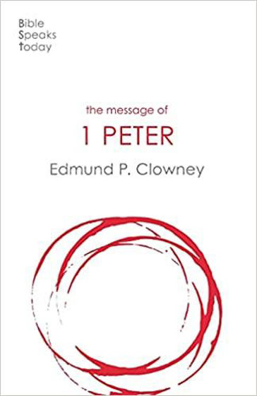 Picture of BST- MESSAGE OF 1 PETER: The Way Of The Cross PB
