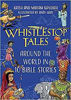Picture of WHISTLESTOP TALES HB