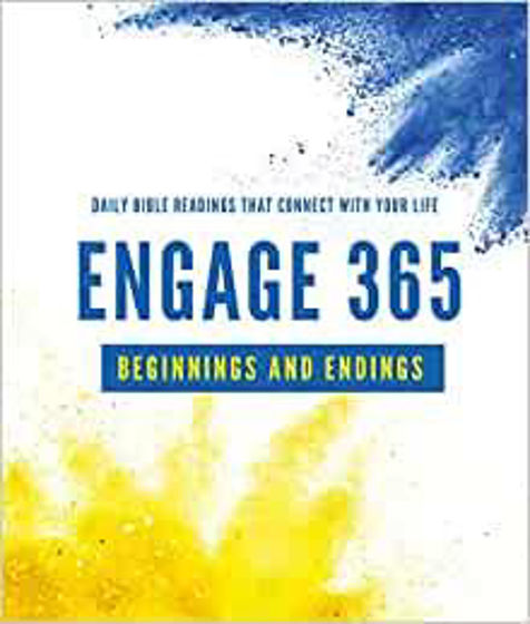 Picture of ENGAGE 365: Beginnings And Endings PB
