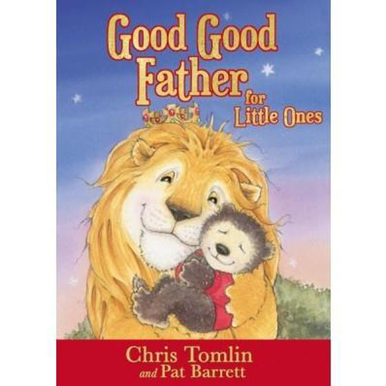 Picture of GOOD GOOD FATHER FOR LITTLE ONES HB