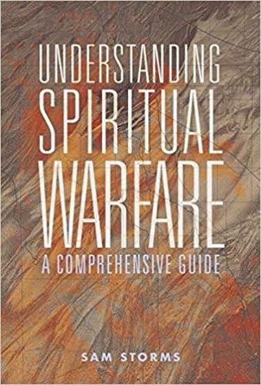Picture of UNDERSTANDING SPIRITUAL WARFARE: A Comprehensive Guide PB