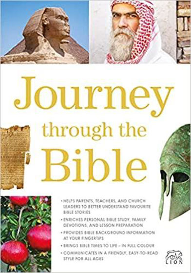 Picture of JOURNEY THROUGH THE BIBLE PB