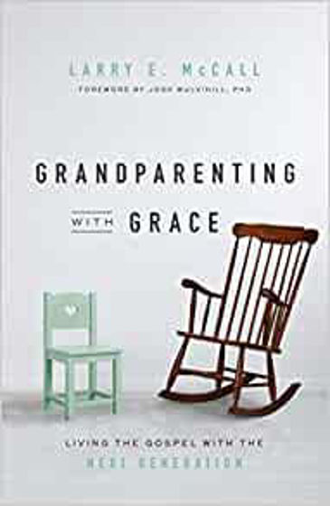 Picture of GRANDPARENTING WITH GRACE: Living the Gospel with the Next Generation PB