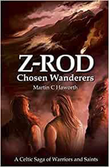 Picture of Z-ROD CHOSEN WANDERERS: A Celtic Saga of Warriors and Saints