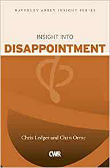 Picture of INSIGHT INTO DISAPPOINTMENT PB