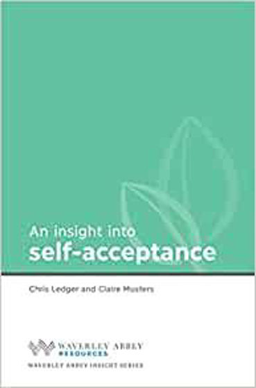 Picture of INSIGHT INTO- SELF ACCEPTANCE PB