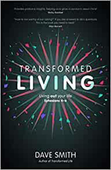 Picture of TRANSFORMED LIVING PB