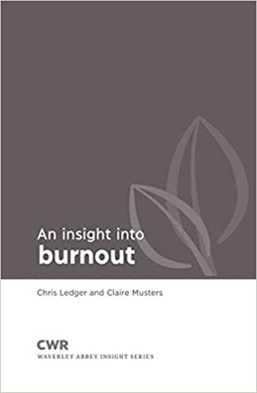 Picture of INSIGHT IN TO BURNOUT PB