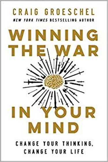 Picture of WINNING THE WAR IN YOUR MIND: Change Your Thinking, Change Your Life PB