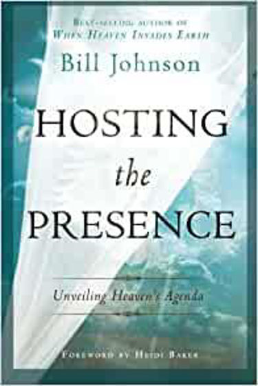 Picture of HOSTING THE PRESENCE PB