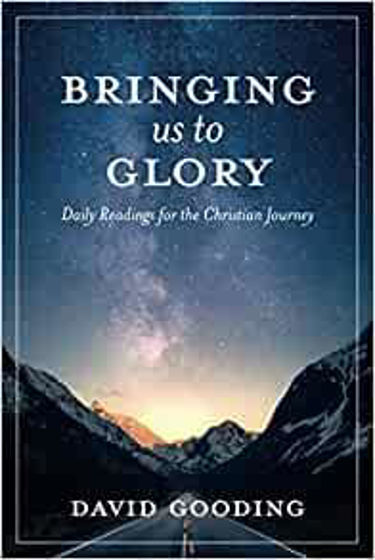 Picture of BRINGING US TO GLORY: Daily Readings for the Christian Journey PB