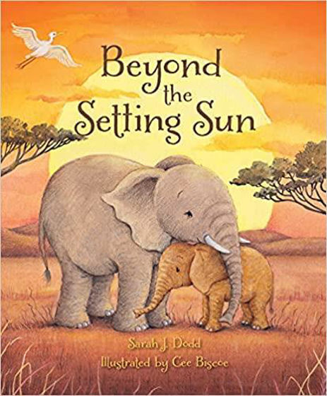 Picture of BEYOND THE SETTING SUN PB