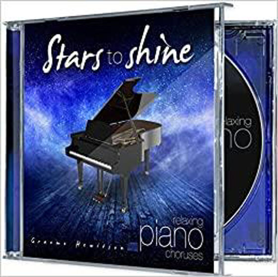 Picture of STARS TO SHINE CD