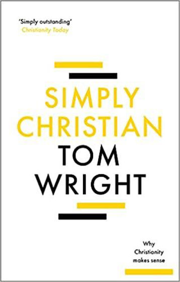 Picture of SIMPLY CHRISTIAN: Why Christianity Makes Sense PB