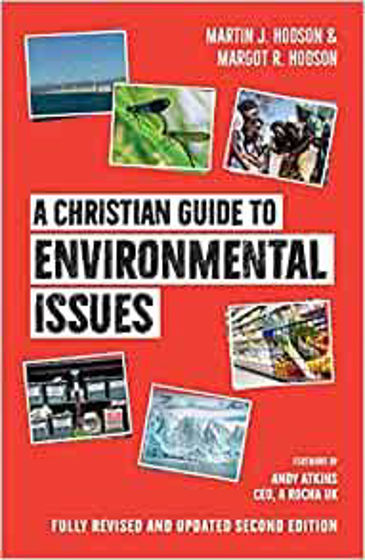 Picture of CHRISTIAN GUIDE TO ENVIRONMENTAL ISSUES PB