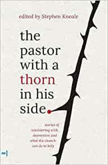 Picture of PASTOR WITH A THORN IN HIS SIDE PB