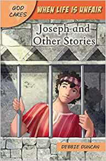Picture of WHEN LIFE IS UNFAIR: Joseph and Other Stories PB