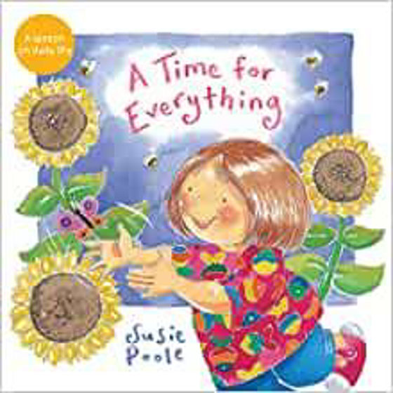 Picture of A TIME FOR EVERYTHING PB