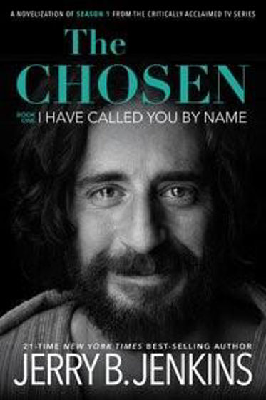 Picture of CHOSEN 1- I HAVE CALLED YOU BY NAME PB