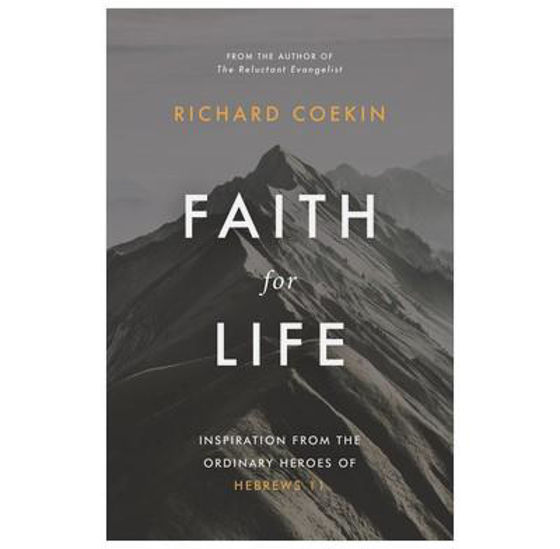 Picture of FAITH FOR LIFE PB