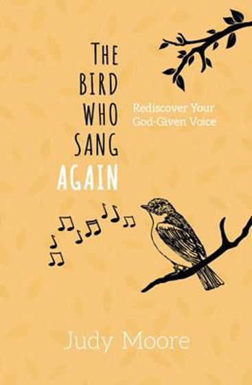 Picture of BIRD WHO SANG AGAIN PB