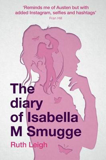 Picture of DIARY OF ISABELLA M SMUGGE PB