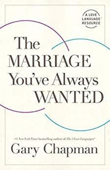 Picture of MARRIAGE YOUVE ALWAYS WANTED PB