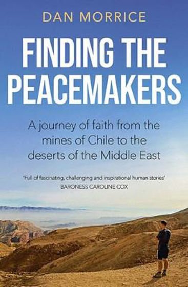Picture of FINDING THE PEACEMAKERS PB