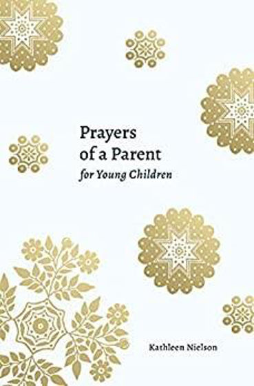 Picture of PRAYERS OF A PARENT FOR YOUNG CHILDREN PB