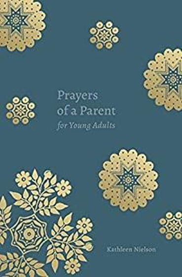 Picture of PRAYERS OF A PARENT FOR YOUNG ADULTS PB