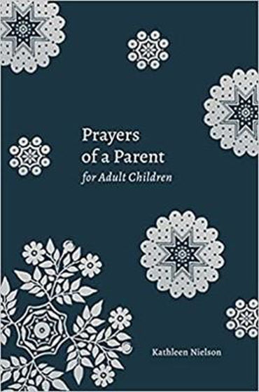 Picture of PRAYERS OF A PARENT FOR  ADULT CHILDREN PB
