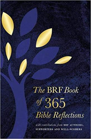 Picture of BRF BOOK OF 365 BIBLE REFLECTIONS HB