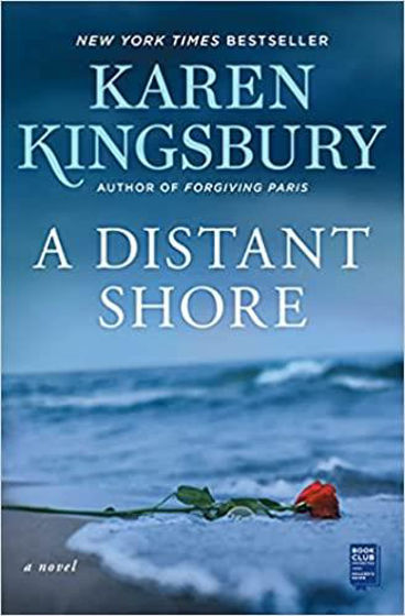 Picture of DISTANT SHORE PB