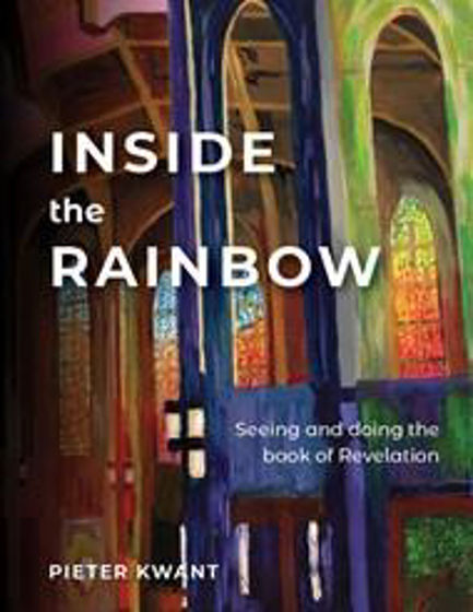 Picture of INSIDE THE RAINBOW- REVELATION HB
