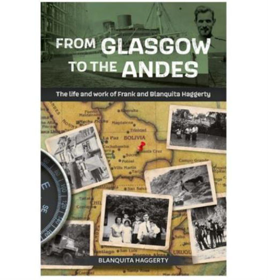 Picture of FROM GLASGOW TO THE ANDES PB