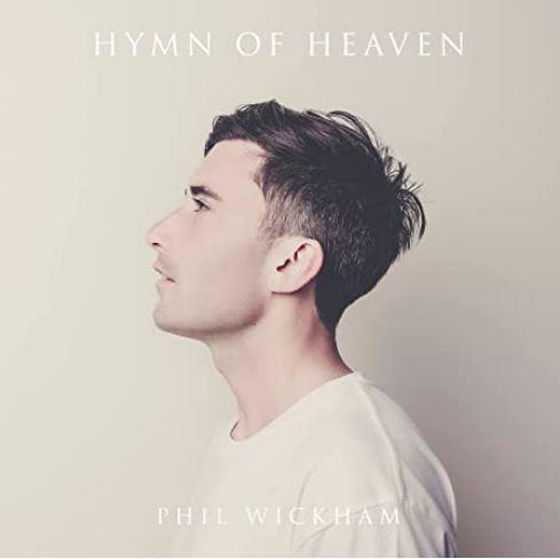 Picture of HYMNS OF HEAVEN CD