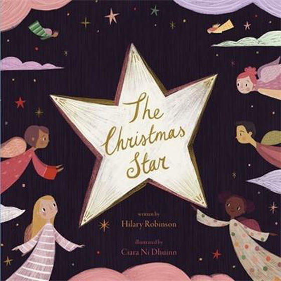 Picture of THE CHRISTMAS STAR PB