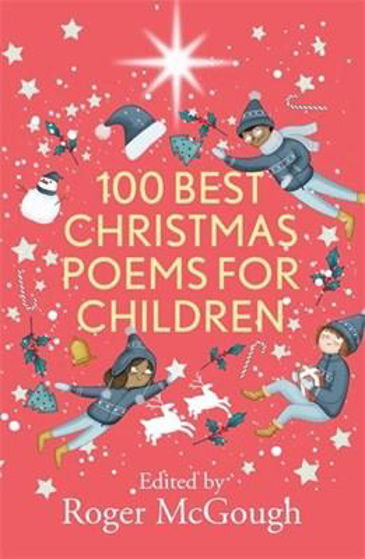 Picture of 100 BEST CHRISTMAS POEMS FOR CHILDREN PB
