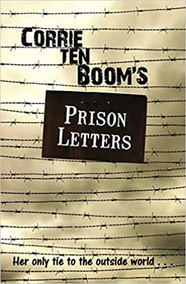 Picture of CORRIE TEN BOOM PRISON LETTERS PB