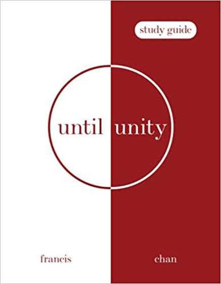 Picture of UNTIL UNITY STUDY GUIDE PB